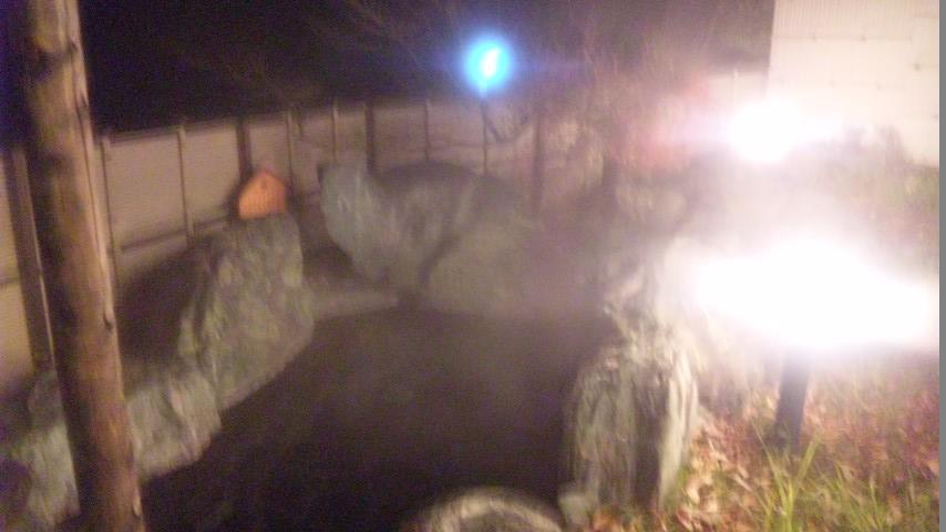 湯西川温泉