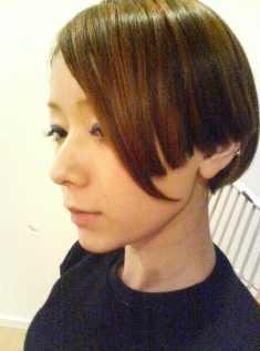 木村カエラの髪型