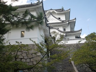 100902伊賀上野城05.JPG