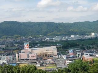 100902伊賀上野城06.JPG