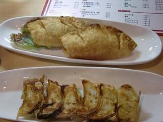 100903餃子日和2.JPG