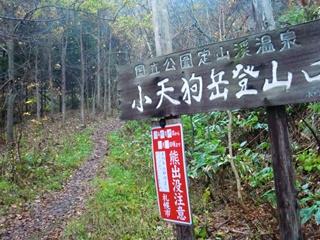 111030-04小天狗岳.JPG
