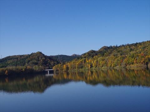 141012-01ふくろう湖.JPG