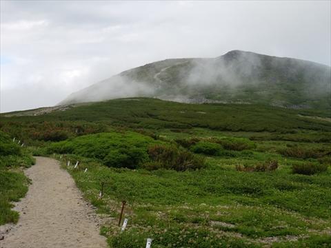 160810-80稜線.JPG