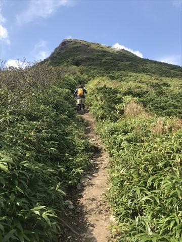 180915-33ホロホロ→徳舜瞥山.jpg