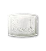 封緘シール 銀(Seal)
