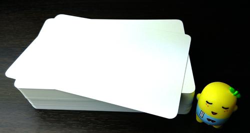 挨拶状単カード