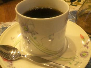 お替りのcafe