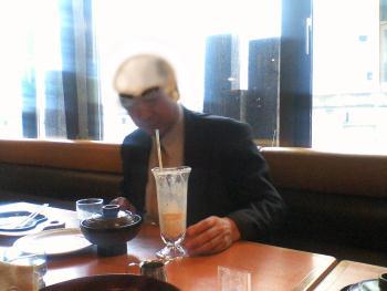 泥棒直後の渋谷容疑者