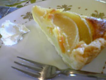 アップルパイケーキセット