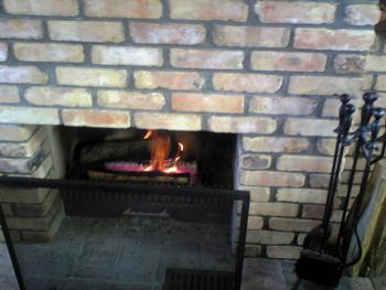pound 暖炉 ペチカ
