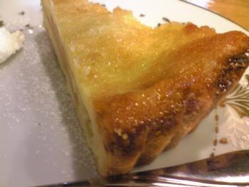 アップルパイケーキセット 2