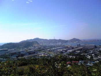 地球岬付近の風景 5