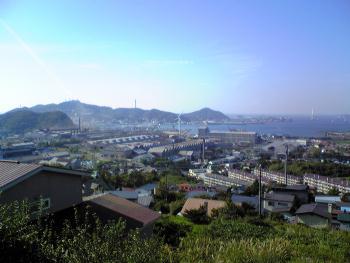 地球岬付近の風景 6