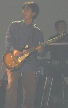 2000/12/09 X'sMasLive