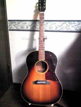 GibsonLG-1 1