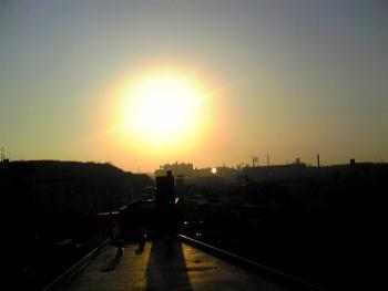 2008/03/10 夕暮れ