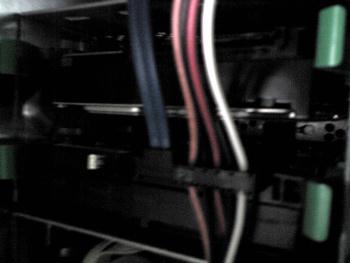 SATA接続ケーブル