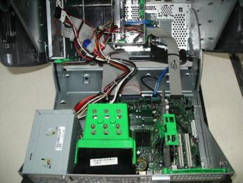 DELL Dimension 8400 3