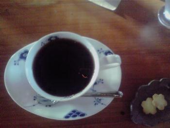 今日のcafe ひだまり