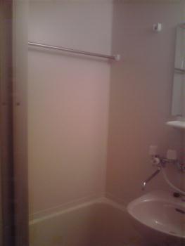 洗面所とお風呂
