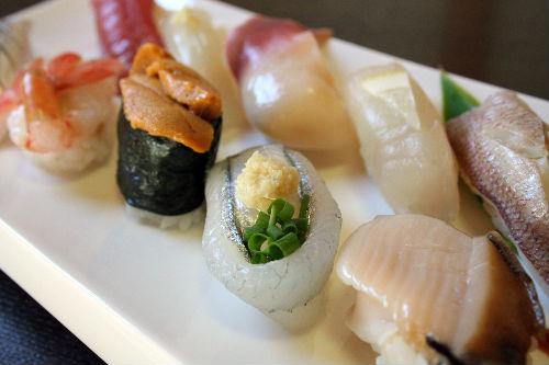 青森・太助寿司