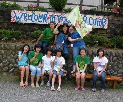 中高生英会話キャンプ09