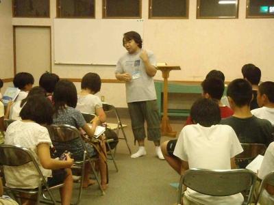 11中学生 大倉寧