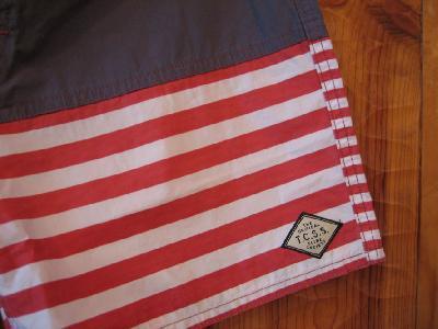 TCSS FLAG BOARDIE