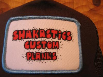 SHAKASTICS CAP