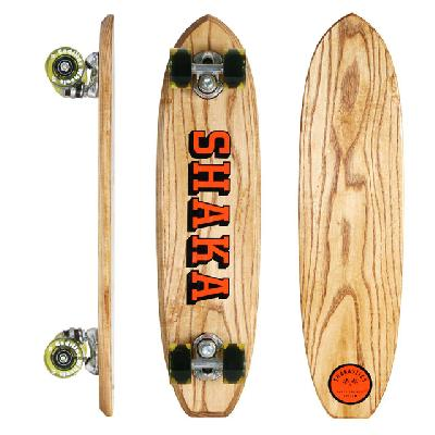 SHAKASTICS SIDEWALK SURFER