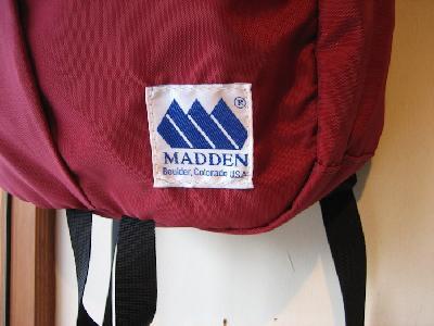 MADDEN