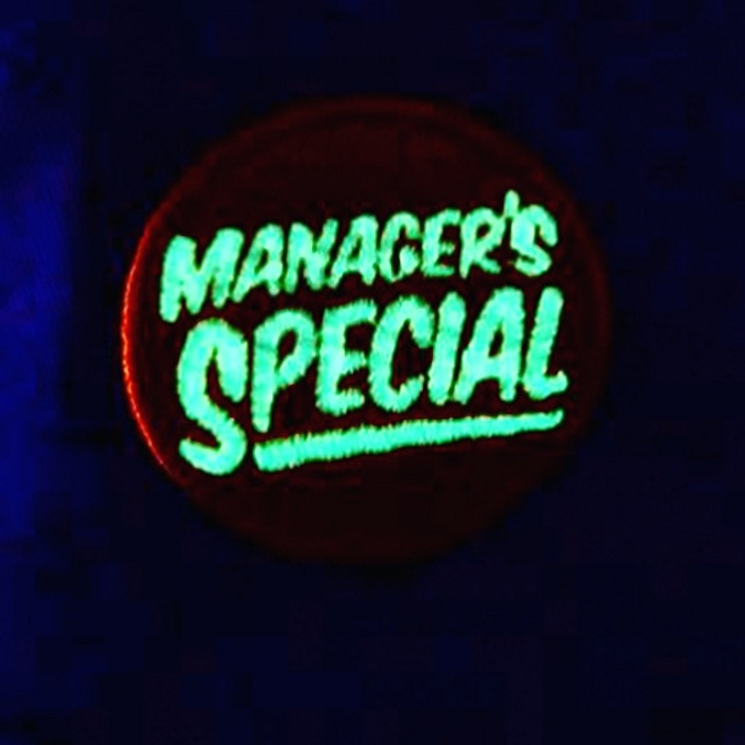 MANAGERS SPECIAL CAP 通販