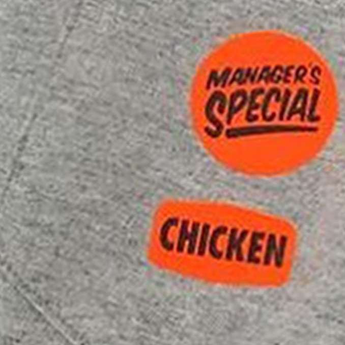 MANAGERS SPECIAL TEE 通販