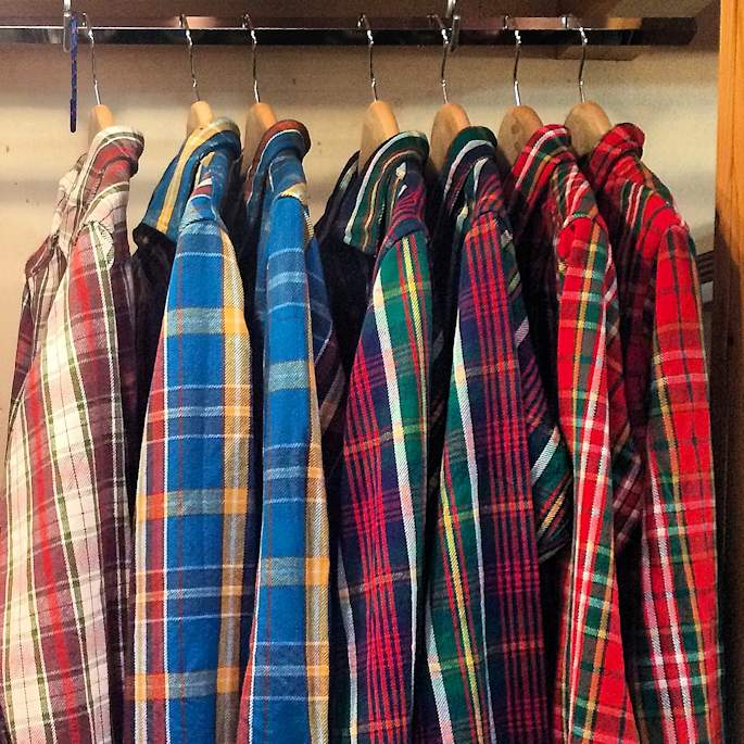 CAMCO FLANNEL SHIRTS 2016