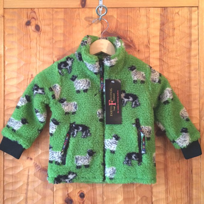 FARFILD KIDS FLEECE