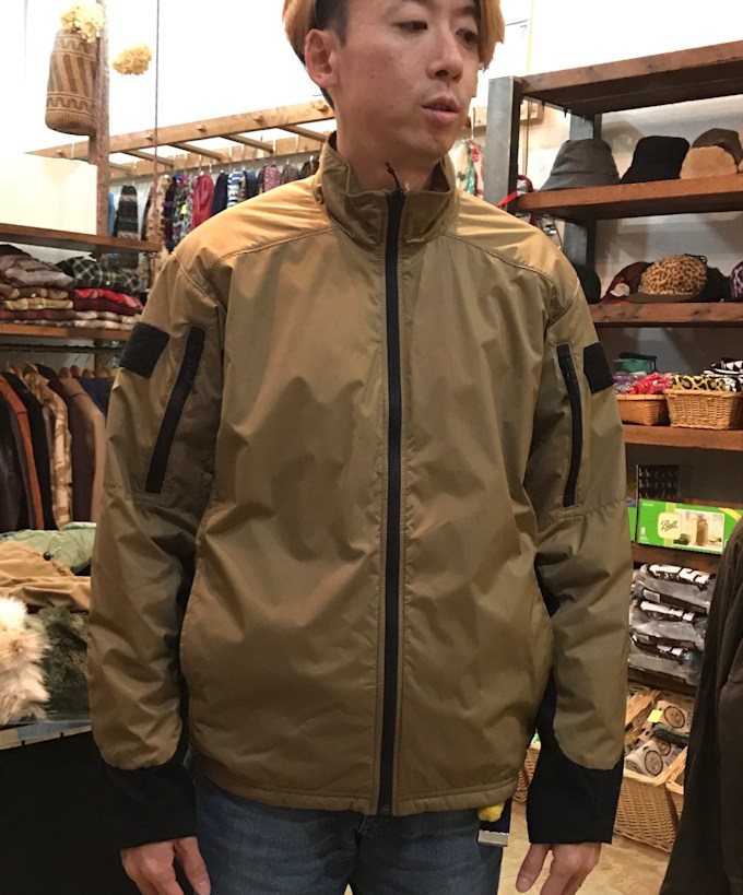 WILDTHINGS TACTICAL LO LOFT JACKET