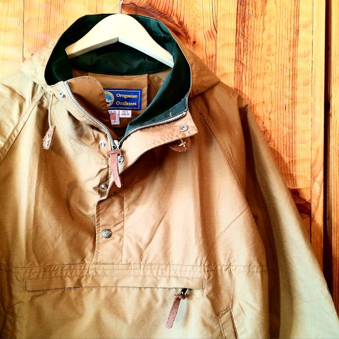 OREGONIAN OUTFITTERS MT HOOD PULL OVER2