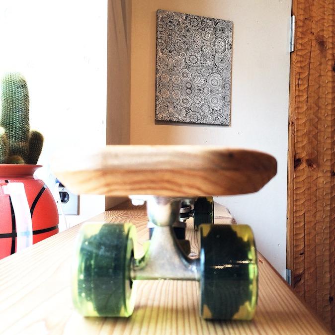 SHAKASTICS SIDEWALK SURFER 取扱店