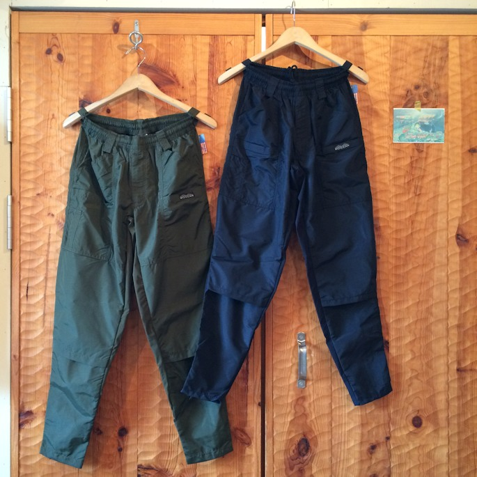 MOCEAN VELOCITY PANTS FARMHOUSE