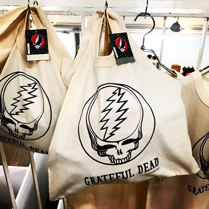 GRATEFUL DEAD FARMHOUSE京都