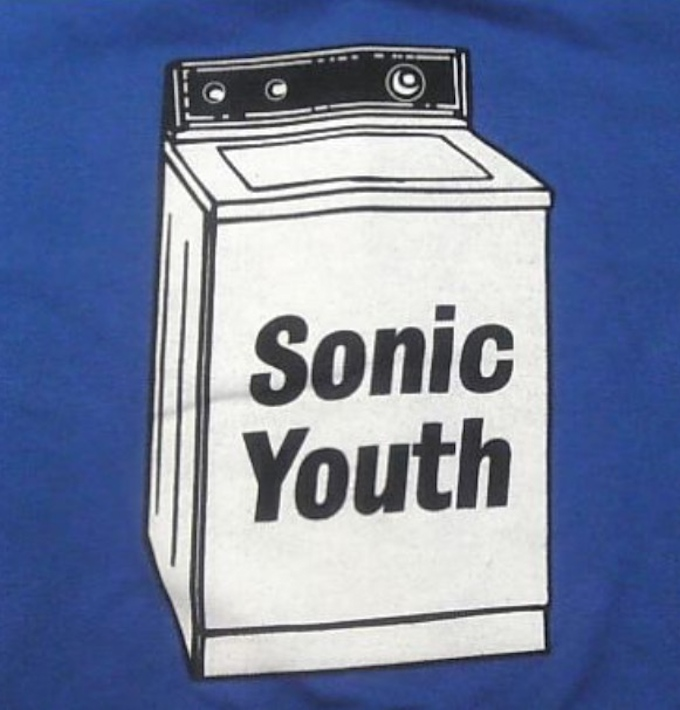 SONIC YOUTH WASHING MACHINE FARMHOUSE京都