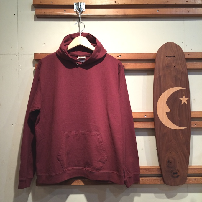 GOOD WEAR PULLOVER HOODIE MADE IN USA FARMHOUSE京都