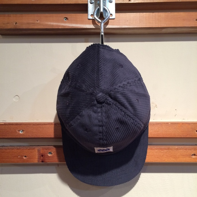 MADDEN CORDUROY CAP MADE IN USA FARMHOUSE京都