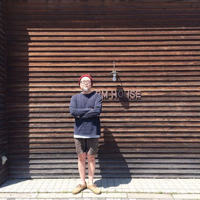 MOCEAN MADE IN USA 通販 FARMHOUSE京都
