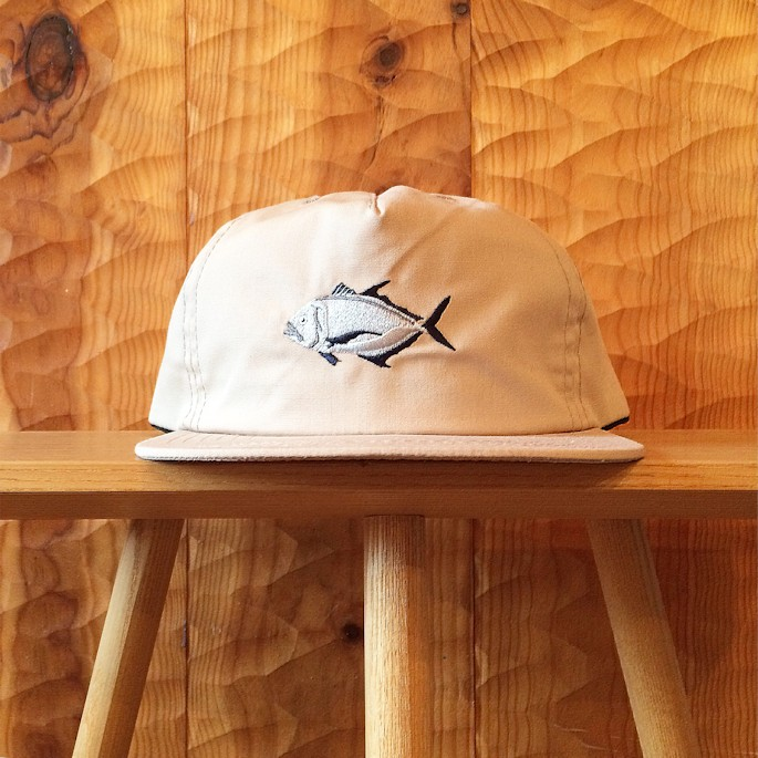 THE ANCIENTS MFG ULUA CAP MADE IN CALIFORNIA FARMHOUSE京都
