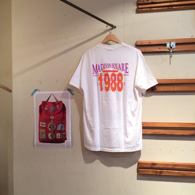 DEAD STOCK GRATEFUL DEAD MADISONSQUARE1988 FARMHOUSE京都