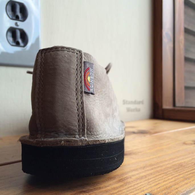 RAINBOW SANDALS MOCCA SHOE GREY FARMHOUSE京都