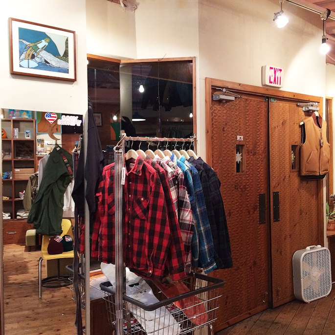 2018 CAMCO FLANNEL SHIRTS  FARMHOUSE京都