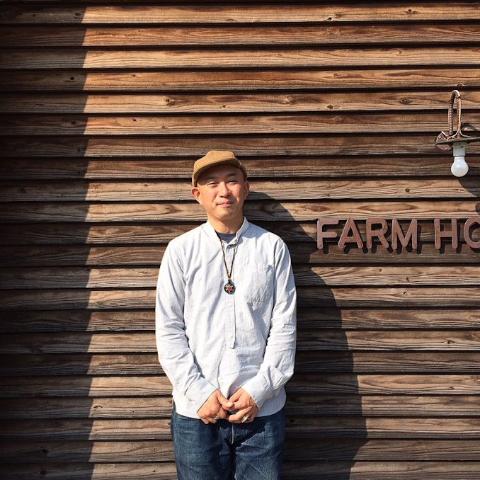 KEMGTARO GLASS ART FARMHOUSE京都